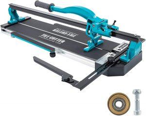 Best tile cutter tools - Mophorn 24 Inch Tile Cutter