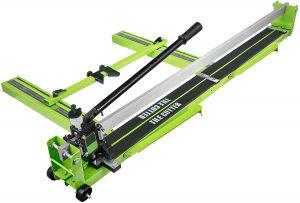 Best tile cutter tools - VEVOR Tile Cutter 47 Inch