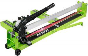 Best tile cutter tools - VEVOR Tile Cutter 39 Inch