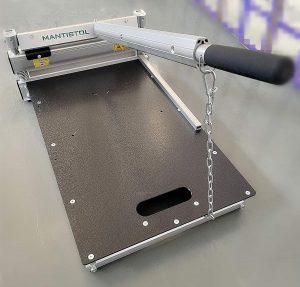 Best laminate floor cutters - MantisTol 13'' Laminate Flooring & Siding Cutter MC-330