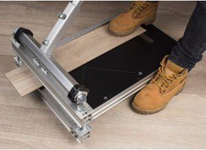 Best laminate floor cutters - Roberts 10-94 Multi-Floor Cutter, 13-inch, Silver