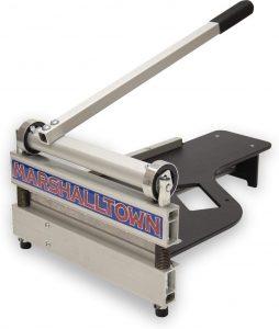 Best laminate floor cutters - Marshalltown Lightweight Flooring Shear