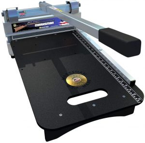 "Best laminate floor cutters - Bullet Tools 13"" EZ Shear Marksman Laminate Flooring Cutter"