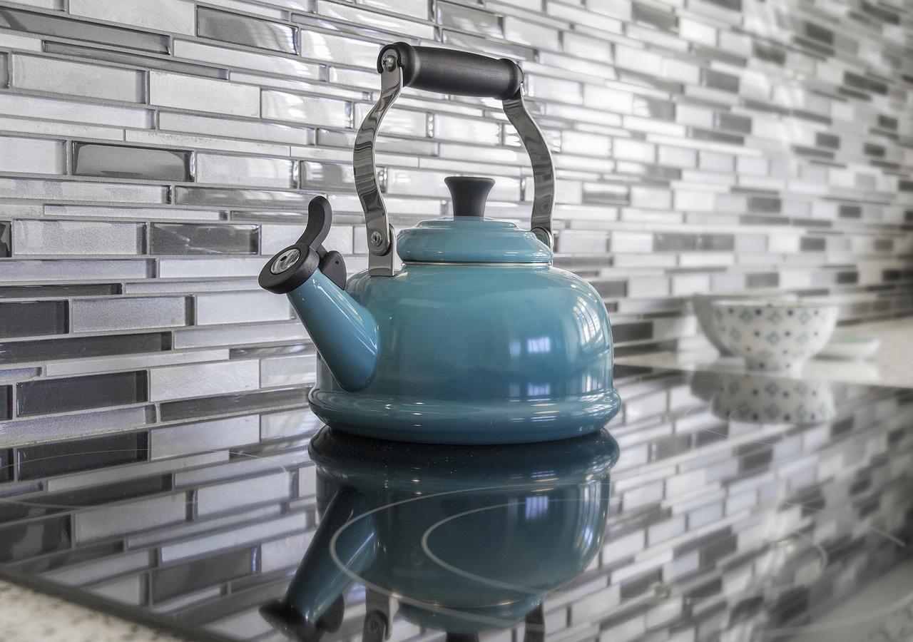 How to Install Your Tile Backsplash